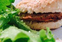 Ricette per vegani / Ricette speciali, genuine e sfiziose per chi preferisce non mangiare alimenti di origine animale