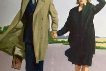 Art Jack Vettriano