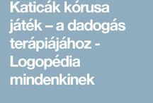 Logopédia