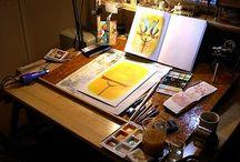 çizim odası