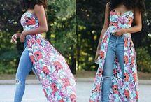 blouses/chemises