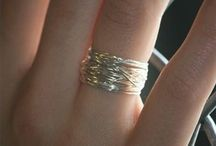 Inspirations rings