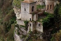 Italy Bound / by Cyndy Paulus