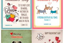Valentine's Day / Frugal and Fun Valentine's Day Ideas