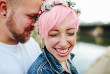 Creative Engagement Photography / Love to capture young love and those special moments of your engagement time.