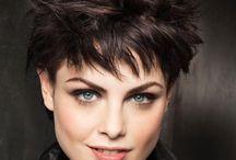 Hair / by Catherine Conricode