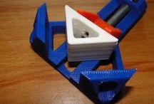 3D Printed Workshop