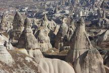 Visit Cappadocia