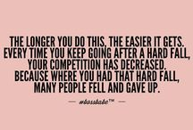 Goals and motivation quotes