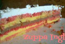 torte da pasticceria