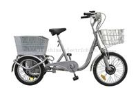 electric adult tricycles / Electric adult tricycles is a bicycle transformation of transportation, can manned also can delivery.