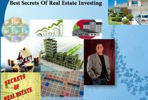 Best Secrets Of Real Estate Investing