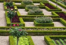 jardineria y paisajes