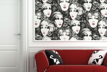 wallpaper / by Isabel Margarita Gómez