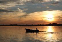 Sête et Bassin de Thau