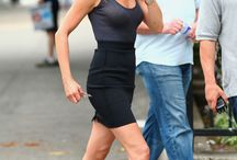 JENIFER ANISTON - ACTRESS