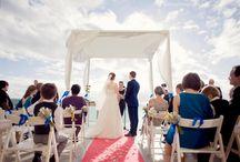 Oceanfront Wedding Portugal Ceremony