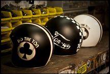 Old Skool Helmets