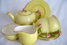 Royal Winton ware