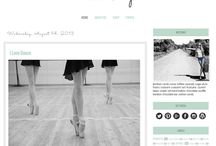 Blogging !!! / by Lulus Finds