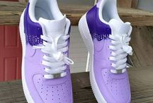 Purple for me