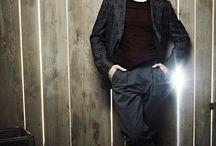 Mr Benedict Cumberbatch