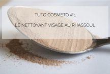 Visage / Nettoyant
