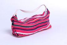 Ashanti Design Bags