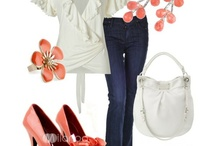 Homecoming outfit ideas / by Shellie Switzer-Diehl