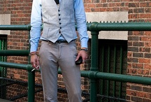 Mens Style I Love / by Kristie Gallagher