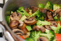 Forks Over Knives Recipes / Food