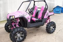 Awesome UTV's / This board is pictures of UTV's that we liked