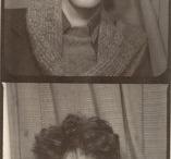 Portraits / by Kristabelle Darkley