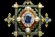 Jewels / by Jean Pekarek