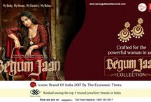 Begum Jaan Collection