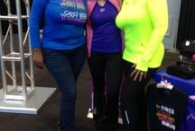 TCS New York City Marathon 2014 / Kathrine had a fabulous time at the NYC Marathon.  From meeting so many wonderful and inspirational people at her expo booth to being inducted into the New York Road Runners Hall of Fame, this weekend will hold very fond memories.