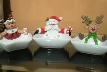 Modelados de navidad !!!