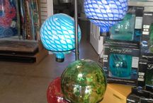 Groovy Garden Decor / Great Items for your garden as well as gift ideas