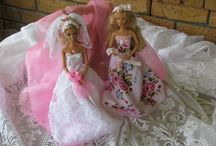 JayLee Designs Barbie Doll Collection