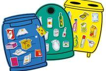 Thème recyclage