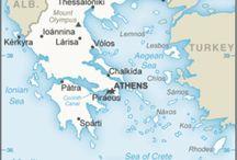 Viaggio grecia