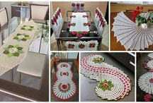 Fete de masa si alte decoratiuni textile