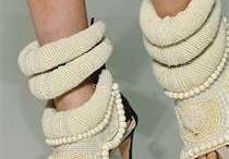 Shoes...More Shoes