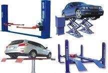 Cầu nâng sửa chữa xe ô tô / Chuyên cungh cấp cầu nâng sửa chữa và rửa xe ô tô uy tín chất lượng tại HCM
