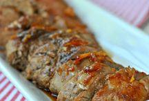 Pork Recipes / by Christi Wilson