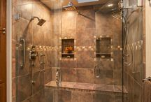 Bathroom Remodels Denver / Bathroom Remodeling Projects by JM Kitchen & Bath in Denver & Castle Rock Colorado