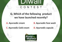 Roop Mantra Contest