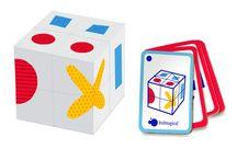 cubo ilustrado