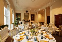 Christmas at 41PP / Christmas at a central London venue