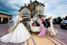 креатив свадебный